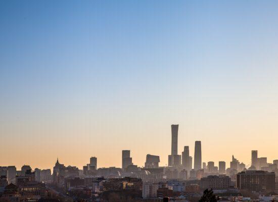 Leben in Bunkern: So sieht Wohnungsnot in Peking aus