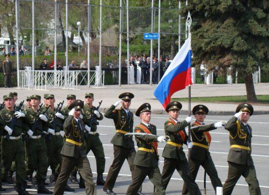 Fünf Jahre Krim-Annexion: Warum 2014 das Ende der westlichen Ordnung besiegelte