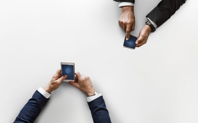 Durch 5G droht ein Zwei-Klassen-Internet
