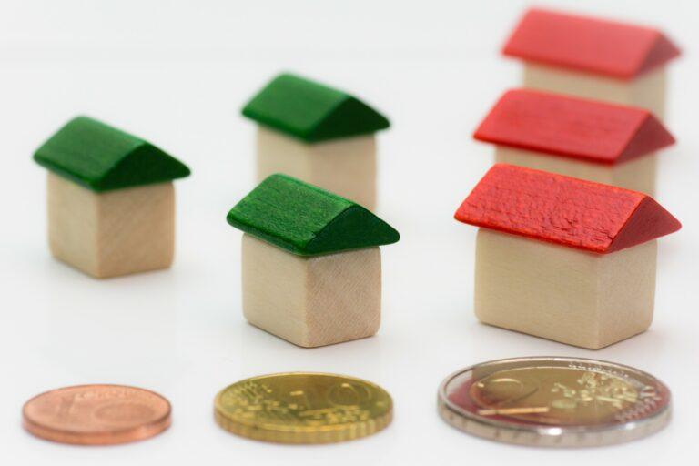 Wohngeld hilft vor allem den Vermietern