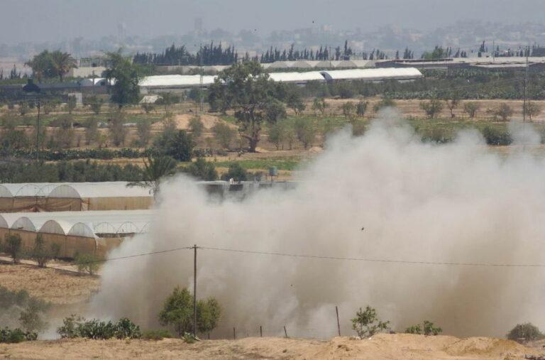 So fühlt sich der Nahost-Konflikt für Israelis und Palästinenser an