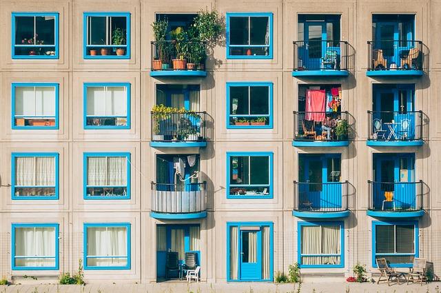 Wenn wir bezahlbare Mieten wollen, müssen wir in sozialen Wohnungsbau investieren