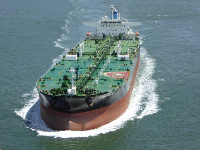 """Wir brauchen eine """"maritime Müllabfuhr"""""""