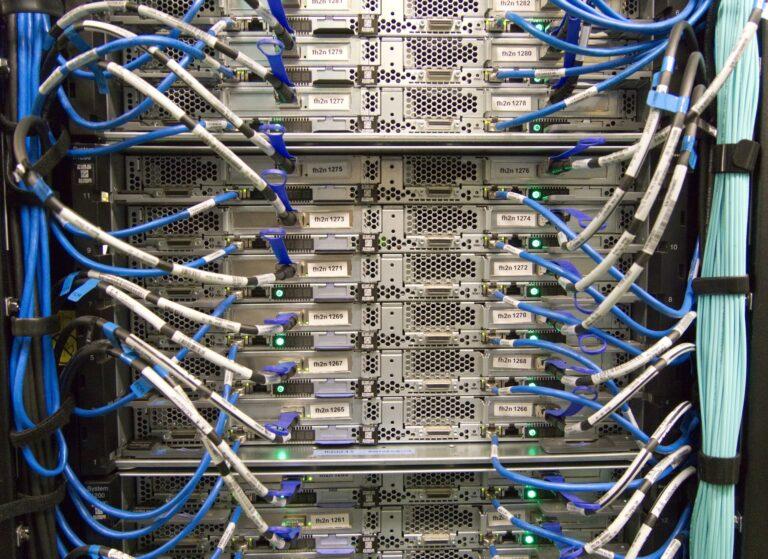 Der 5G-Ausbau durch Huawei ist eine Gefahr für die nationale Sicherheit