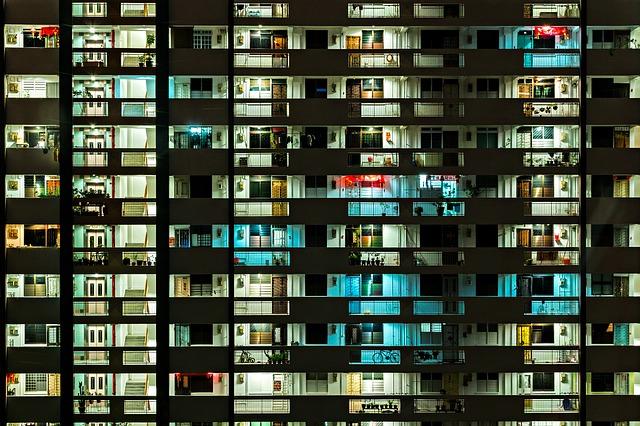 Singapur: Eigentumswohnungen für alle