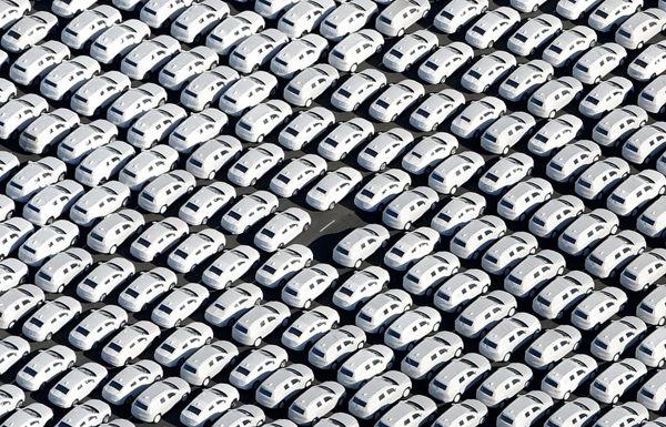 Die Regulierungen gefährden 1,8 Millionen Arbeitsplätze in der Autoindustrie