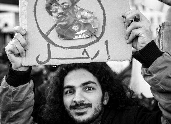 Im Sudan formiert sich eine Revolution und die Welt schaut weg