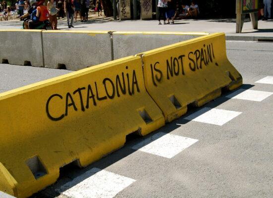 Warum die Pressefreiheit in Spanien ernsthaft in Gefahr ist