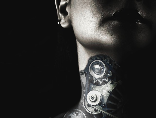 Let's Talk About Sex – mit Robotern