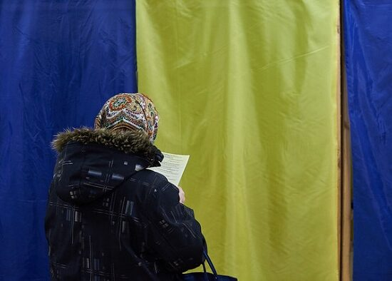 Wie schaut Moskau auf die Stichwahl in der Ukraine?