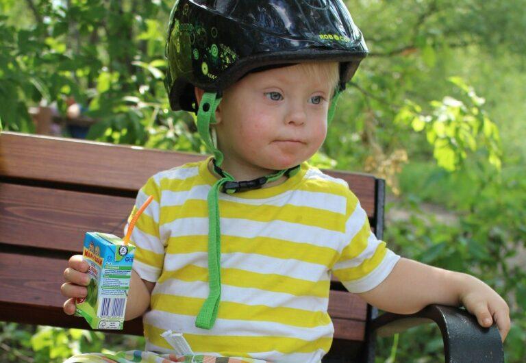 So fühlt es sich an, sich für oder gegen sein behindertes Kind entscheiden zu müssen