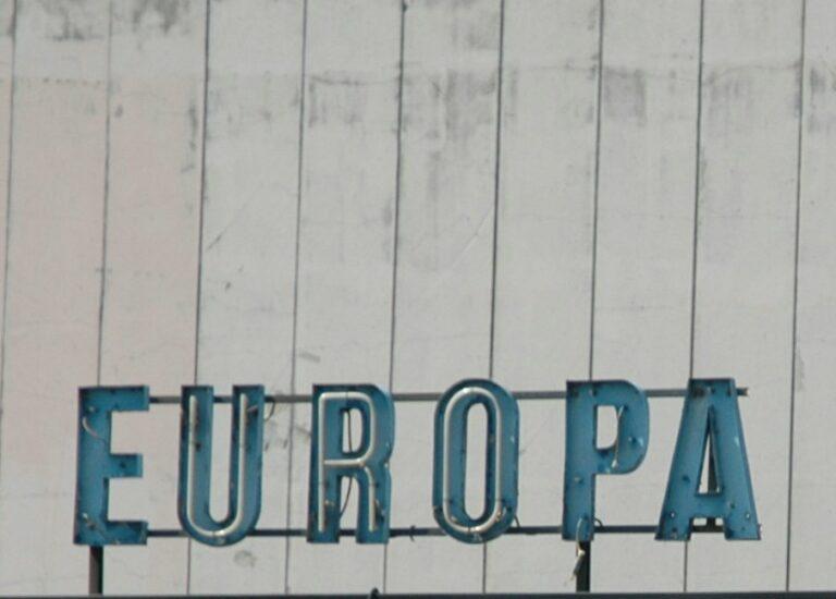 Dringende Reformen würden durch die EU-Versicherung verhindert