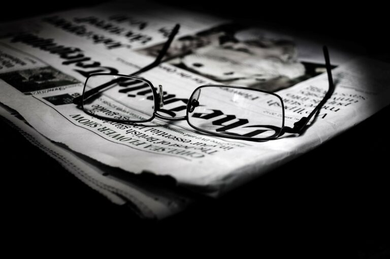 Brauchen wir einen langsameren Journalismus?