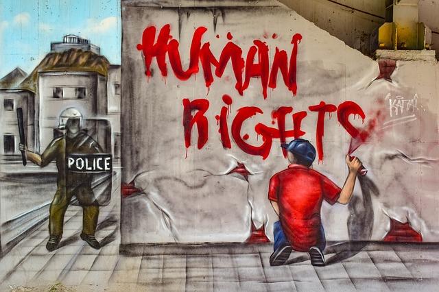 Künstliche Intelligenz kann auch Gutes tun – zum Beispiel Menschenrechte schützen