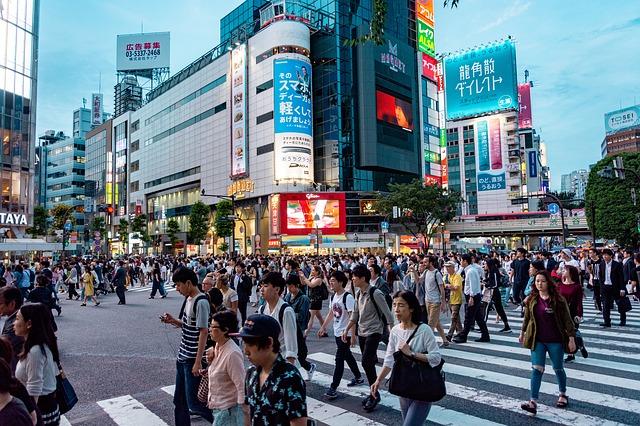 Japans Arbeitswelt muss weiblicher werden