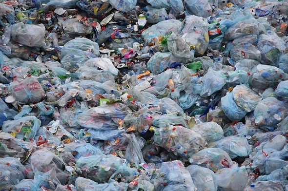 Wie Afrika als Vorbild bei der Plastik-Vermeidung dienen kann