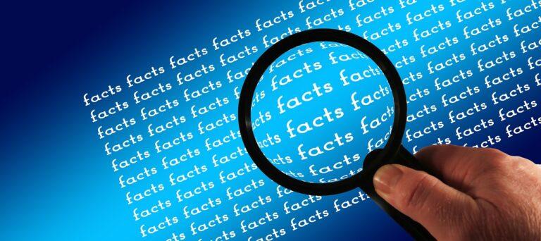 Warum Fakten unsere Meinungen nicht ändern