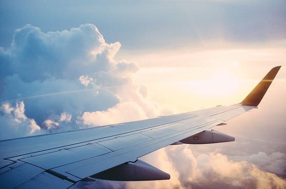 """Klimaschutz: Wie steht es um die """"Flugscham"""" deutscher Unternehmen?"""