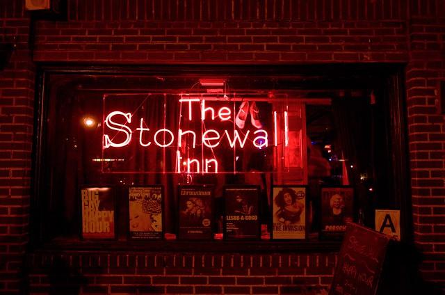 Warum Stonewall so besonders war