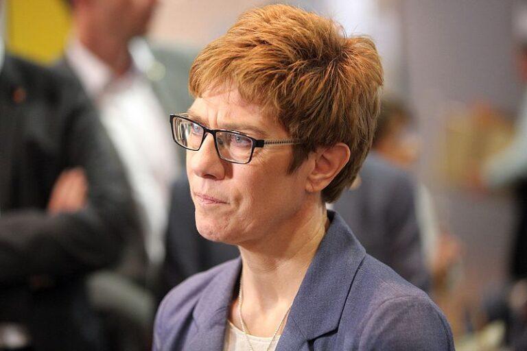 Die CDU sendet das richtige Signal an ihre Wähler