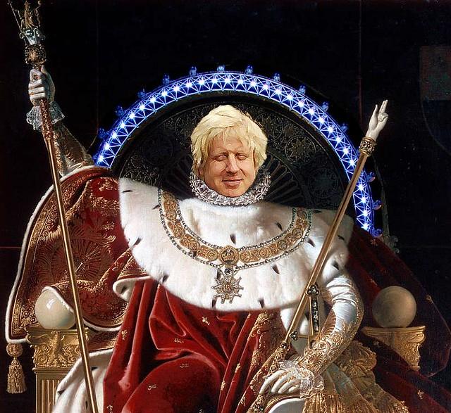 Boris Johnson bedeutet nicht zwangsläufig einen harten Brexit