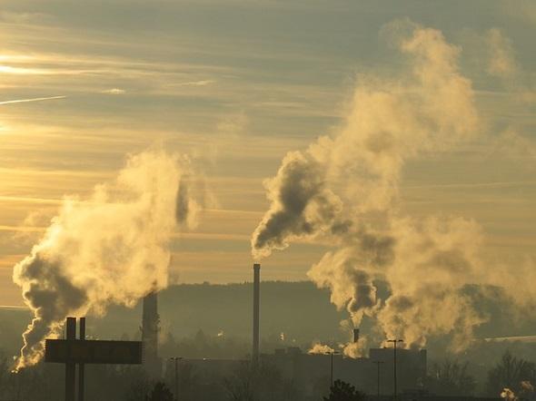"""Klimawandel: Brauchen wir eine """"CO2-Weltbank""""?"""