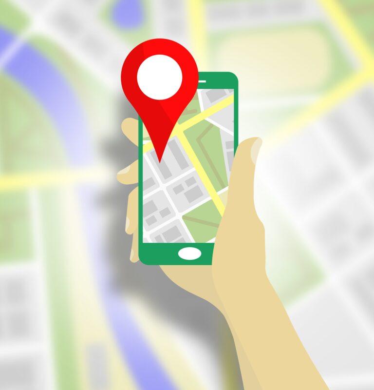 Die Hoheit von Google Maps: Als Sunrise von der Landkarte verschwand.