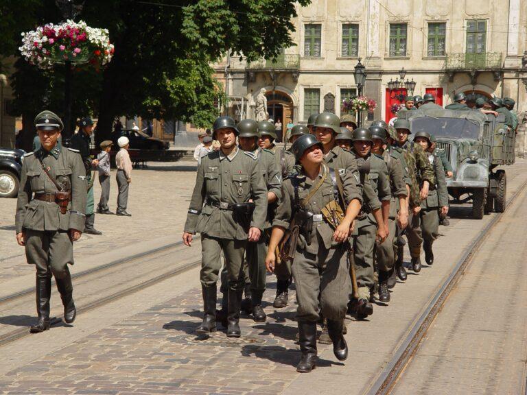 Wieso die Glorifizierung von Stauffenberg als Widerstandskämpfer problematisch ist