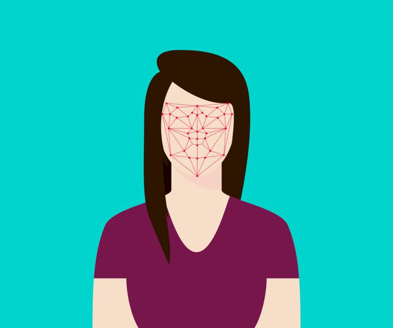 Die Technologie kann zu Identitätsdiebstahl führen